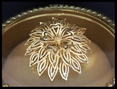 My 🥀Lisner Brooch Collectable🥀 by Lisner. Size  for $$15.00: http://www.vinted.com/accessories/brooches/24548075-lisner-brooch-collectable.