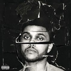 The Weeknd The Hills Hot Music Rapper New Album Cover 27x27 Fabric Poster E-505