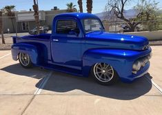 A Brief History Of Ford Trucks – Best Worst Car Insurance Custom Pickup Trucks, Vintage Pickup Trucks, Classic Ford Trucks, Ford Pickup Trucks, F100 Truck, Antique Trucks, 1951 Ford Truck, Mustang, Dodge