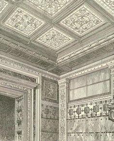 William H. Vanderbilt Mansion vestibule
