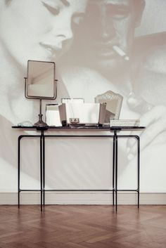Romantic setting by Nathalie Schwer - NordicDesign