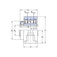 Quality of SKF SYR 1 Bearing Units in stock, we have rich experience in Bearing Unitsfor a long time. Gear Pump, Hydraulic Pump, Floor Plans, The Unit, Bear, Bears, Floor Plan Drawing