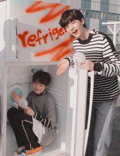 Stray Kids Oneshots Yaoi, Shounen Ai in Oneshots - in Skz - in WooChan - in HyunLix - in HyunIn - Lee Min Ho, Sung Lee, Felix Stray Kids, Kid Memes, Kids Wallpaper, Lee Know, Kpop Boy, K Pop, Boyfriend Material
