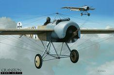 Fokker Eindeckers