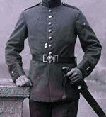 Uniformer, svenska armén - 1800-tal (UTF-8) fortifikationens