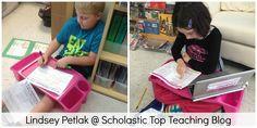 Functional, Flexible Classroom Seating Options | Scholastic.com