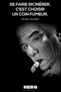 Michel Galabru maniait les mots comme personne : voici 31 de ces plus belles punchlines !