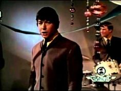 ▶ The Animals - Don'T Let Me Be Misunderstood - 1965--YouTube (THIS is the best version of this single...some are not good quality due to the music-)