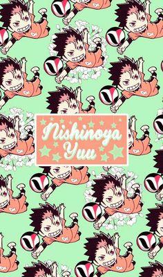 Nishinoya Phone Cases (iPhone + Galaxy S) Haikyuu Nishinoya, Iwaizumi Hajime, Iwaoi, Kagehina, Haikyuu Volleyball, Volleyball Anime, Play Volleyball, Baby Crows, Haikyuu Wallpaper