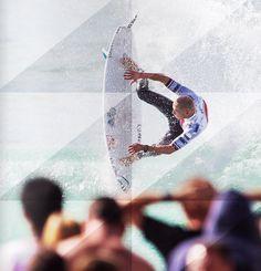 ASP World Tour Surfing #GetLostOnIssuu
