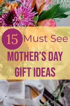 Looking for inspiration for Mother's Day? You are at the right place. Find ideas, printables, and more to make your mom feel special on Mothers Day. Diy Crafts For Gifts, Homemade Crafts, Mother Day Gifts, Gifts For Mom, Creative Mother's Day Gifts, Feeling Special, Give It To Me, How To Make, Mother And Child