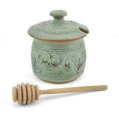 The Potters, LTD Honey Pot