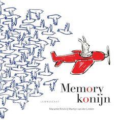 Konijn begint als plaatje op een memorykaartje. Als hij op zoek gaat naar het andere konijn, vindt hij een vliegtuig waarin hij het memoryspel uitvliegt. Hij zoekt overal. Vogels, koningen en bootjes vormen paren, maar Konijn geeft niet op. Zelfs niet als hij een draak moet verslaan.