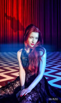 """Chrysta Bell on the new Twin Peaks: """"I am growing more and more attached to the secrecy."""""""