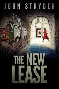 The New Lease by John Stryder ebook deal