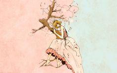 Tsubasa: Reservoir Chronicles - Sakura by heira on deviantART