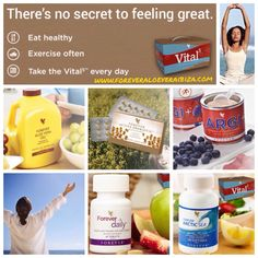 Best way to be healty and earn more money. I'm regruting NOW!
