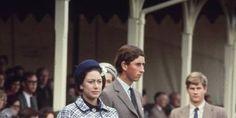 ザクラウンでチャールズ皇太子がマーガレット王女をマーゴと呼ぶワケ Princess Margaret, Prince Charles, Movie Tv, Articles
