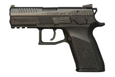10 New Full Size Handguns for 2014 | Self-Defense, Duty & Competition Pistols - Personal Defense World