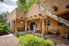 916 Old Santa Fe Trail, Santa Fe, NM, 87501 MLS #201202950 Ginny Cerrella Santa Fe NM Real Estate, Santa Fe Luxury Homes for Sale & MLS Listings, Santa Fe NM Condos & Land