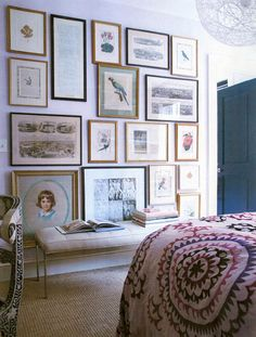 SARA RUFFIN COSTELLO'S WEST VILLAGE TOWNHOUSE | The Pursuit of Style