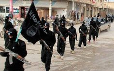 US intelligence officials have 'underestimated' Isil's plan to attack the West