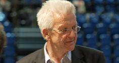Der Ex-Kommunist Kretschmann spricht sich gegen Vermögenssteuern aus, weil diese als Substanzsteuern die Familienbetriebe schwächen würden. Zudem hofft der Ministerpräsident Baden-Württembergs darauf, dass es einen parteiübergreifenden Konsens bei den Wahlen zum Bundespräsidenten gibt.