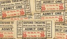 Image result for vintage theatre photos