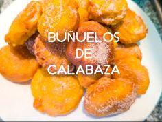 Calabaza Recipe, Spanish Food, Churros, International Recipes, Cake Pops, Allrecipes, Sweet Potato, Food And Drink, Low Carb