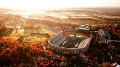 """6,234 Likes, 31 Comments - Princeton University (@princeton_university) on Instagram: """"The stage is set for tomorrow's homecoming game against Yale. #TigerUp #Princetagram by Charlie…"""""""