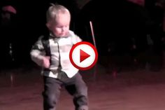 2 year old dancing the jive #cute, #dance, #funny, #videos, #pinsland, https://apps.facebook.com/yangutu