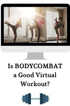 BODYCOMBAT is a boxing and martial arts based workout that you can do in your own living room. Is it worth your time and energy? Art Base, How To Slim Down, Mens Fitness, You Can Do, Boxing, Martial Arts, Health Fitness, Exercise, Workout