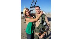 5 Things I've Learned as a Military Spouse
