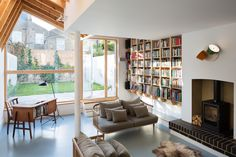 Gallery of Harcombe / forresterarchitects - 6