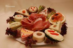 Meniu de Sarbatoare – cafeaua ta Prosciutto, Sushi, Appetizers, Snacks, Cooking, Ethnic Recipes, Food, Snacks Ideas, Salads