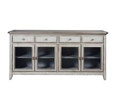 Ardsley Buffet Cabinet | Pottery Barn