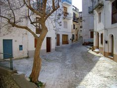 In the heart of Gratteri - Madonie, Sicily http://homemadesicily.com/en/the-madonie/go-for-a-walk-in-gratteri/