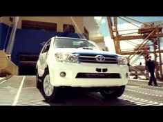 comercial Toyota Colombia