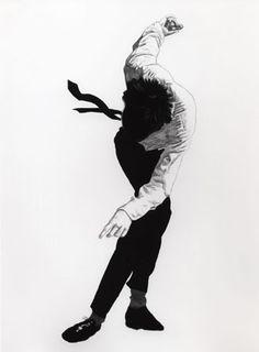 born 7 January - Robert Longo (1953)
