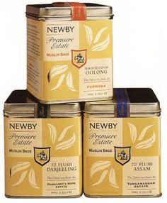 Newbea Tea
