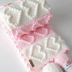 Granny Square Crochet Pattern, Crochet Doll Pattern, Afghan Crochet Patterns, Crochet Baby Cardigan, Baby Blanket Crochet, Manta Crochet, Knit Crochet, Crochet Crafts, Crochet Projects