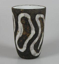 Dirk Staf vase...
