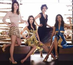 Firefly & Serenity, the Girls From left to right : Jewel Staite, Summer Glau, Morena Baccarin & Gina Torres : Summer Glau as River Tam : Morena Baccarin as Inara Serra : Jewel Staite as Kay… Jewel Staite, Gina Torres, Serenity Movie, Firefly Serenity, Summer Glau, River Tam, Cw Series, It Movie Cast, Beauty