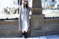 sweater dress--Erika Boldrin