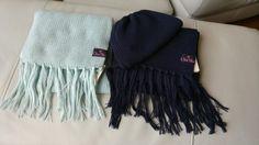 """Echarpes & Bonnet """"100% Baby Alpaga""""...venez découvrir cette laine fine, douce et hypoallergenique...1ere collection by Cha'Ska"""