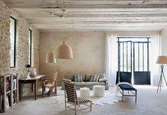 magnifique maison de campagne à Lourmarin #provence