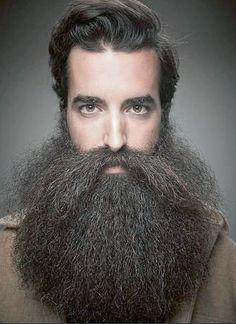 big beard - Google Search