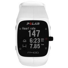 41a2b488e843 RELOJ POLAR M400 El Reloj Polar M400 tiene funciones específicas para  controlar y registrar tu actividad
