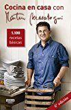 Cocina en casa con Martín Berasategmui (Gastronomía)