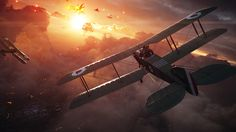 We've played the Battlefield 1 Beta and it's everything we hoped for! http://www.gamronline.com/2016/08/battlefield-1-beta-our-suspicions.html #Battlefield1 #Gaming #FPS  Featuring: Battlefield: 1, EA - Electronic Arts, First-person shooter